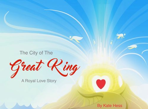 Buch - Kate Hess: A Royal Love Story