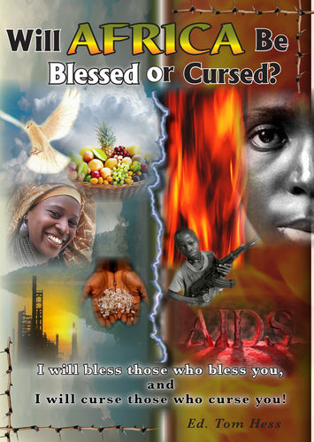 Buch - Ed. Tom Hess: Will Africa Be Blessed or Cursed?